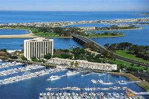 Pacific Beach Hotels San Go S Top 10 Beachfront