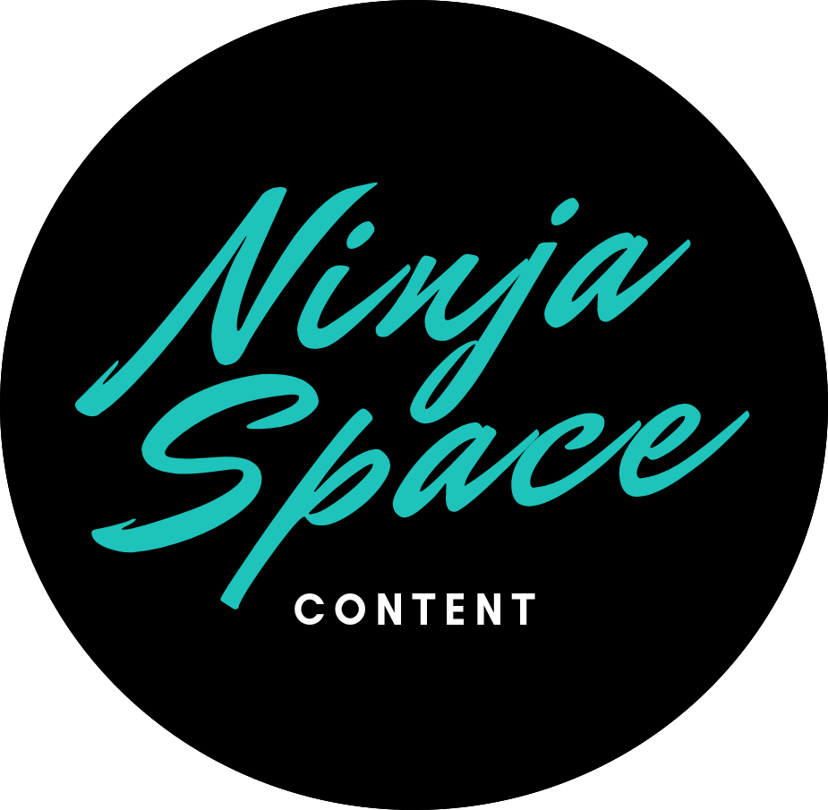 Learn how to create a simple website at NinjaSpaceContent.com