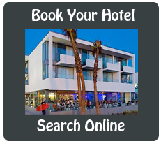 Book hotels in San Clemente