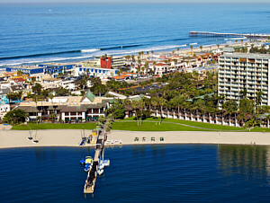 See All Hotels In Pacific Beach And Mission Bay Area